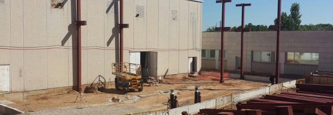 <h3>Obra Civil</h3> Construcción Obra nueva y Reformas. Proyectos llaves en mano.